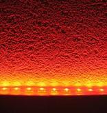 Tira LED Flexible Rojo Impermeable (IP68) por 50cm