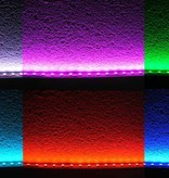 LED Strip Flexibel RGB 60 LEDs/m per 50cm