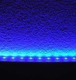 Tira LED Flexible Azul Impermeable - por 50cm