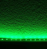 Striscia Luminosa a LED - Verde - per 50cm