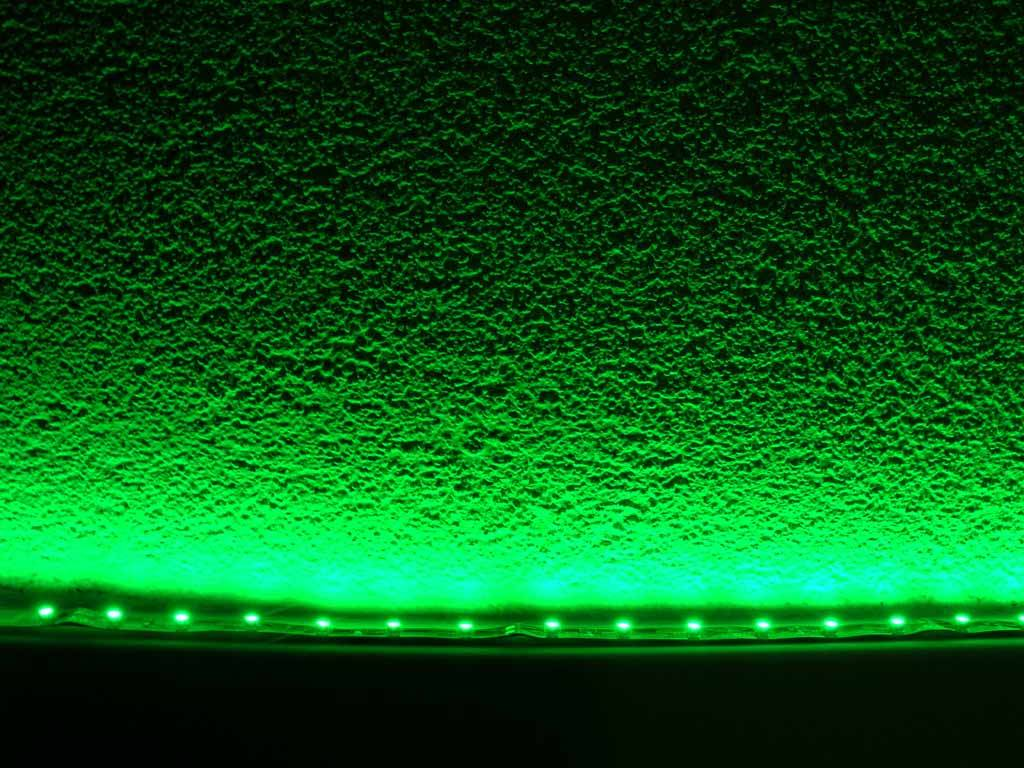 Tira LED Flexible - Verde - por 50cm