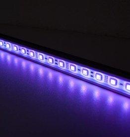 Barre de LED de 50 cm - RVB - 5050 SMD 7.2W