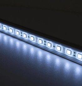 Barre de LED de 50 cm - Blanc Froid - 5050 SMD 7.2W