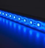 Barre de LED de 50 centimètres - Bleu 5050 SMD 7.2W