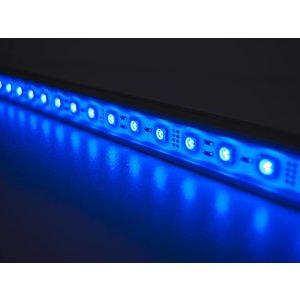 barre de led de 50 centim tres bleu 5050 smd 7 2w. Black Bedroom Furniture Sets. Home Design Ideas