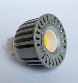 GU5.3 LED Spot LM50 12V 5 Watts Gradable