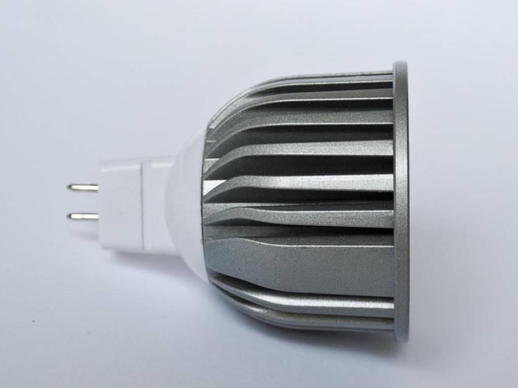GU5.3 COB LED Spot LM50 5 Watt 12 Volt Dimmable