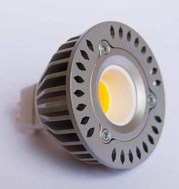 GU5.3 LED Spot LM35 12V 3.5 Watt Dimbaar