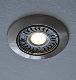 GU5.3 COB LED Spot LM35 3.5 Vatios 12 Volt Regulable