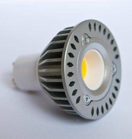 GU10 LED Spot LM35 230V 3.5 Watt Dimbaar