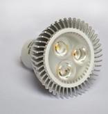 GU5.3 COB LED Spot LM35N 3.5 Watt 12 Volt Dimbaar