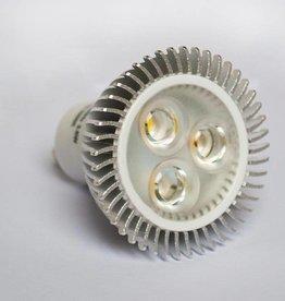 GU5.3 LED Spot LM35N 12V 3.5 Watts Gradable