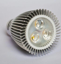 GU10 LED Spot LM60 110-230V 6 Vatios Regulable