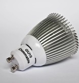 GU10 COB LED Spot LM60 6 Watt 110-230 Volt Dimmable