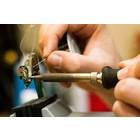 Soldeerservice voor flexibele LED Strips