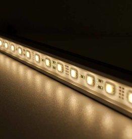 Striscia LED Rigida - Blanco Caldo - 5050 SMD 7.2W