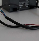 Controlador RGB Impermeable