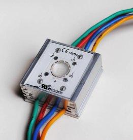 RGB High-Power LED Module 2W