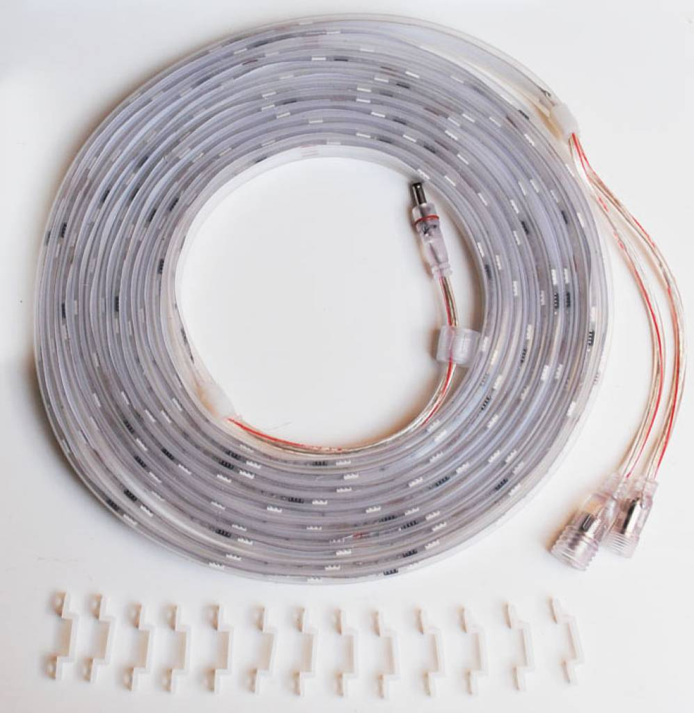 Digital LED Strip 5 Meters without accessories
