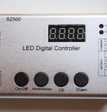 Digital LED Strip Controller with Editing Software - SD Card
