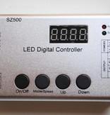 Digitale LED Strip Controller met programmeerfunctie