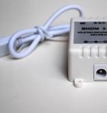 RGB Controller für RGB LED Streifen mit IR Fernbedienung