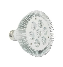 Lámpara LED E27 PAR30 - 7 Vatios