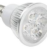 Foco LED 3 Watt E14 230 Volt