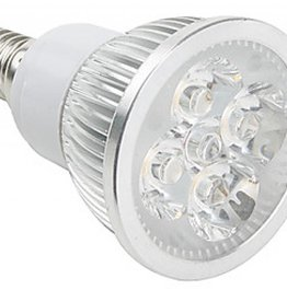 Foco LED 3 Watt E14 230 Volt