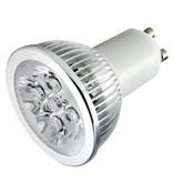 GU10 LED Spot 230V 5 Watt