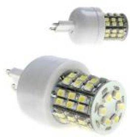 Lampe LED G9 2.5 Watt