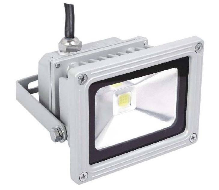 Bouwlamp LED 10W