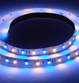 Tira LED Flexible 60 LEDs/m RGB-WW - por 50cm