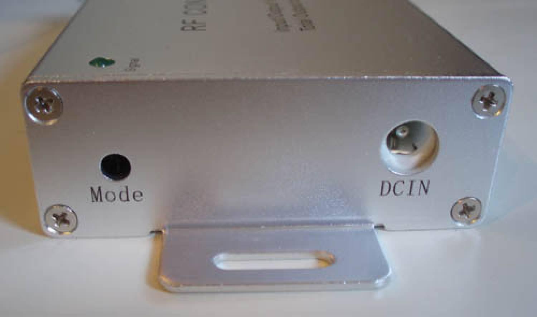 RGB-WW Controller für RGB-WW LED Streifen mit Fernbedienung