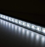 LED Leiste 1 Meter Weiss 5630SMD 24W