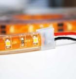 Striscia LED Rosa Impermeabile IP65 - per metro
