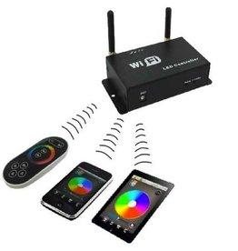 Contrôleur RGB avec WiFi