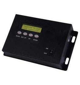 Contrôleur DMX avec télécommande