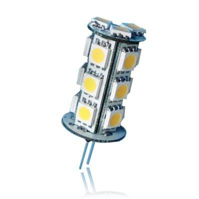 Lámpara LED G4 3.5 Watt