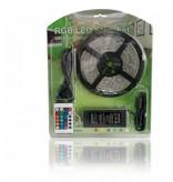 RGB Multicolor 30 LED/m Complete - 5 Meter set