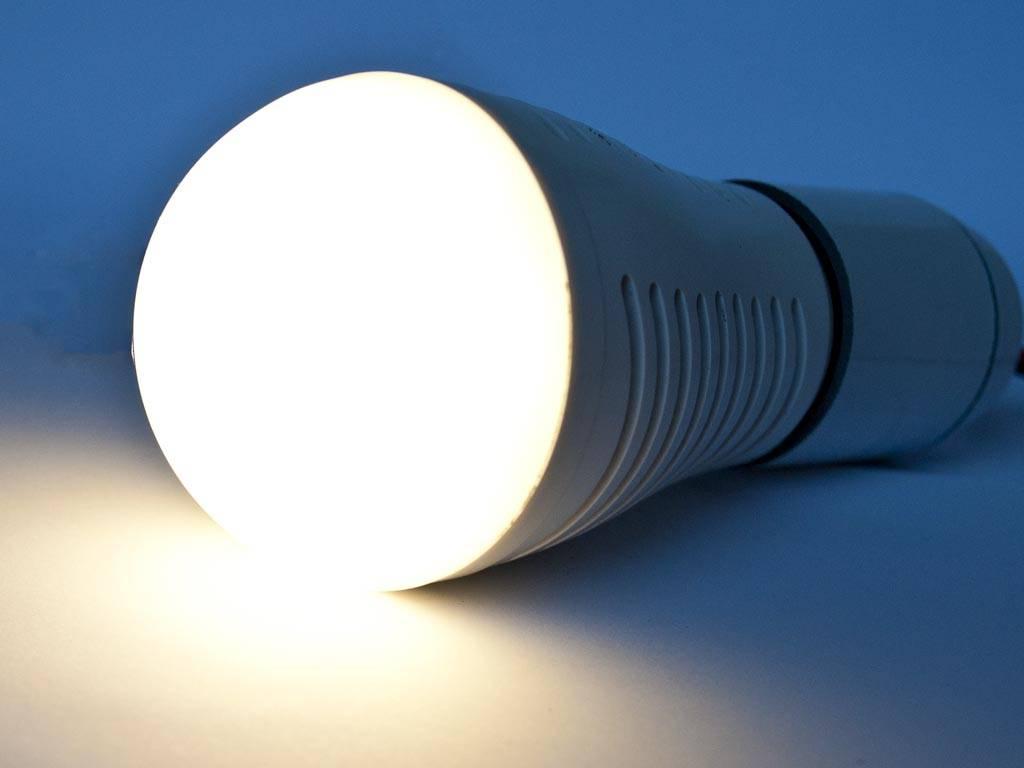 E27 LED Birne LMB3 230V 12 Watt 230 Volt Dimmbar - BuyLEDStrip.com
