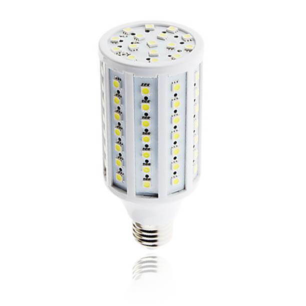 E27 LED Corn Bulb 230V 15 Watt