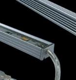 LED Balk 1 meter 5630SMD 24W Warm Wit- CRI: 85