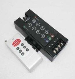 Controllore RGB Musica