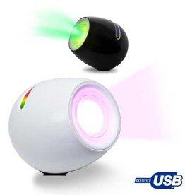 LED Moodlight con batteria