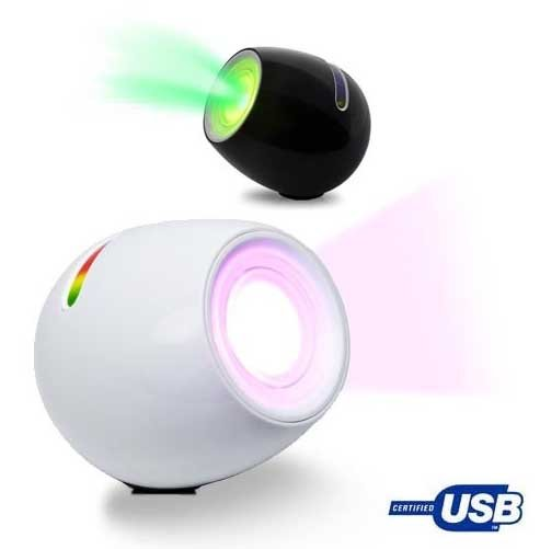 LED Mood lamp (Living Color)