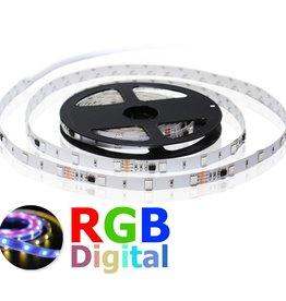LED en Bande 30 LED/m numérique - par 50cm
