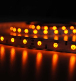 LED Strip 5050 60 LED/m Geel per 50cm