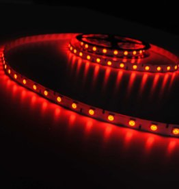Tira LED Flexible 5050 60 LED/m Rojo - por 50cm