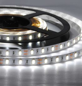 LED Strip 5630 60 LED/m Wit - per 50cm